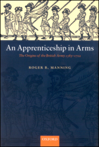 An Apprenticeship in Arms
