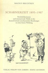 Scharnierzeit 1895-1907