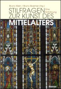 Stilfragen zur Kunst des Mittelalters