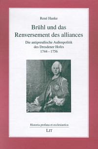 Brühl und das Renversement des alliances