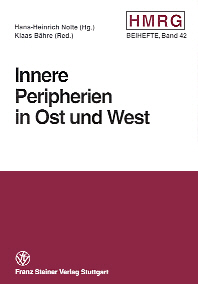 Innere Peripherien in Ost und West