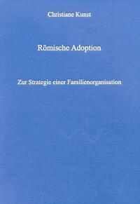 Römische Adoption