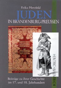 Juden in Brandenburg-Preussen
