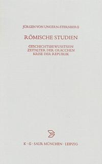 Römische Studien