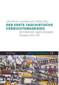 Der erste faschistische Vernichtungskrieg