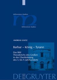 Barbar - König - Tyrann