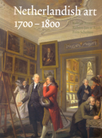 Netherlandish art in the Rijksmuseum 1700-1800