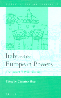 Italy and the European powers