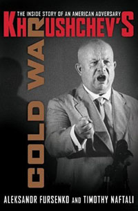 Khrushchev's Cold War