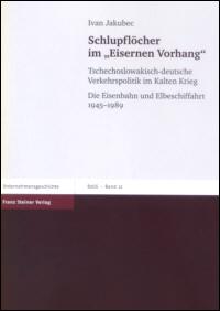 """Schlupflöcher im """"Eisernen Vorhang"""""""