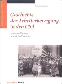 Geschichte der Arbeiterbewegung in den USA
