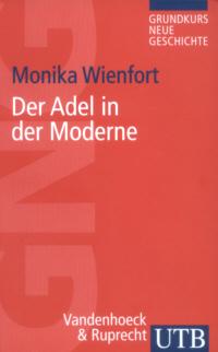 Der Adel in der Moderne