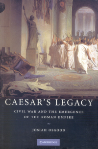 Caesar's Legacy