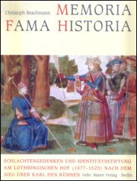 Memoria - Fama - Historia
