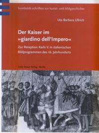 """Der Kaiser im """"giardino dell'Impero"""""""
