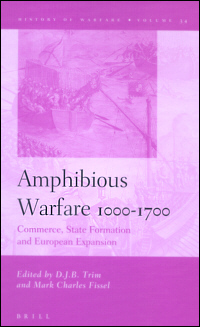 Amphibious Warfare 1000-1700
