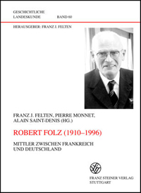 Robert Folz (1910-1996)