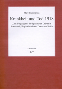 Krankheit und Tod 1918