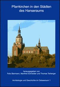 Pfarrkirchen in den Städten des Hanseraums