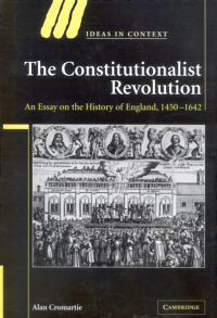 The Constitutionalist Revolution