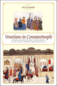 Venetians in Constantinople