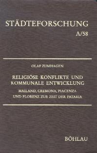 Religiöse Konflikte und kommunale Entwicklung