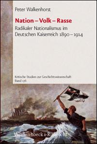 Nation - Volk - Rasse