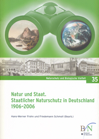 Natur und Staat