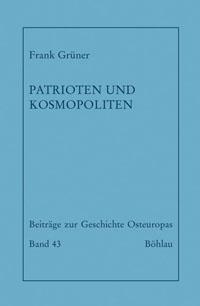 Patrioten und Kosmopoliten