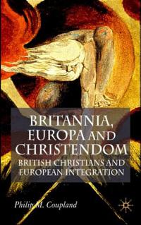 Britannia, Europa and Christendom