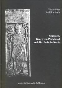 Schlesien, Georg von Podiebrad und die römische Kurie