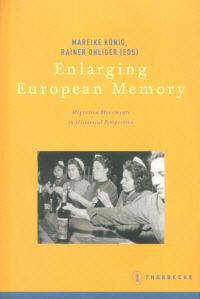 Enlarging European Memory