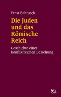 Die Juden und das römische Reich