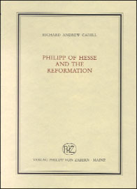 Philipp of Hesse and the Reformation