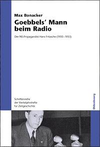 Goebbels' Mann beim Radio