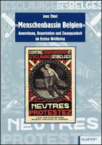 """""""Menschenbassin Belgien"""""""