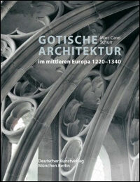Gotische Architektur im mittleren Europa 1220-1340