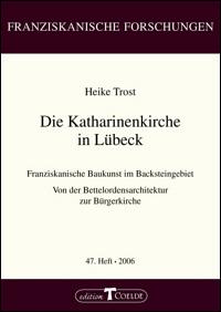 Die Katharinenkirche in Lübeck